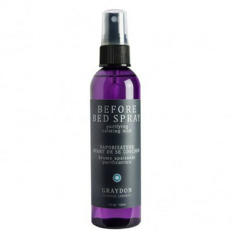 Graydon - Before Bed Spray (120ml)