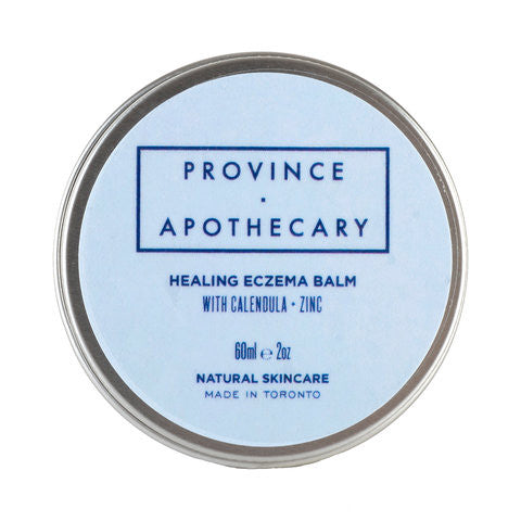 Province Apothecary - Healing Eczema Balm (15ml) Province Apothecary Family- Oma Wellness Store