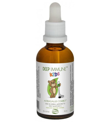 St. Francis - Deep Immune Kids (19ml) St. Francis Wellness- Oma Wellness Store