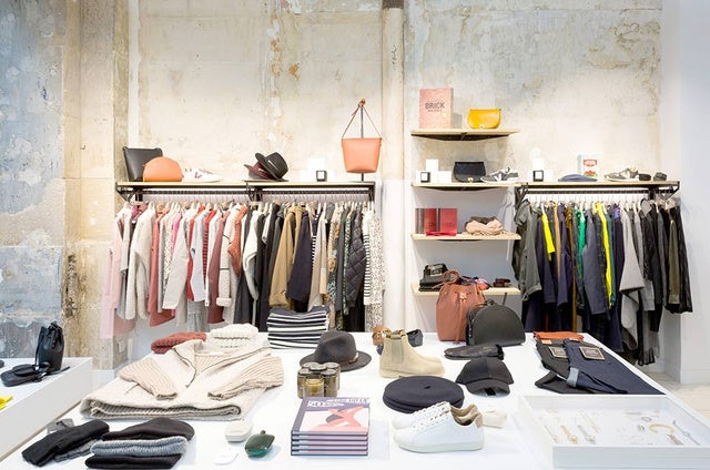 3 Reasons Why Sustainable Fashion Will Overtake Fast Fashion