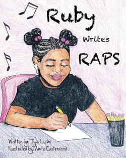 Ruby Writes Raps **COMING SOON **
