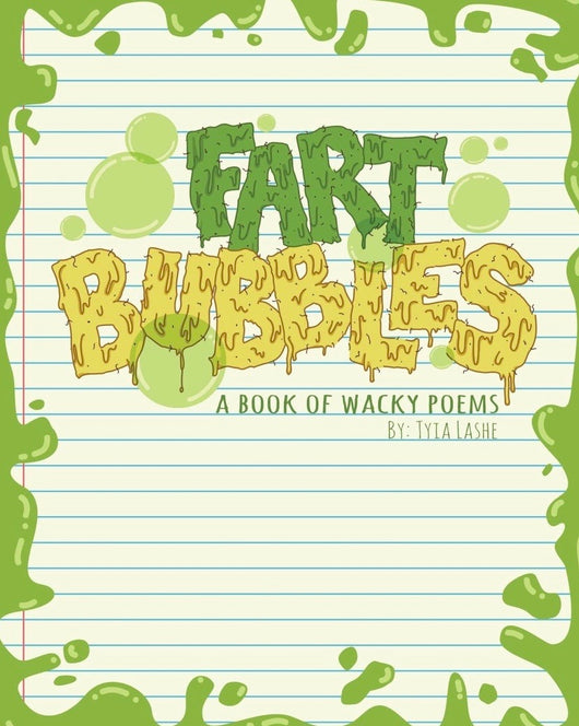 Fart Bubbles