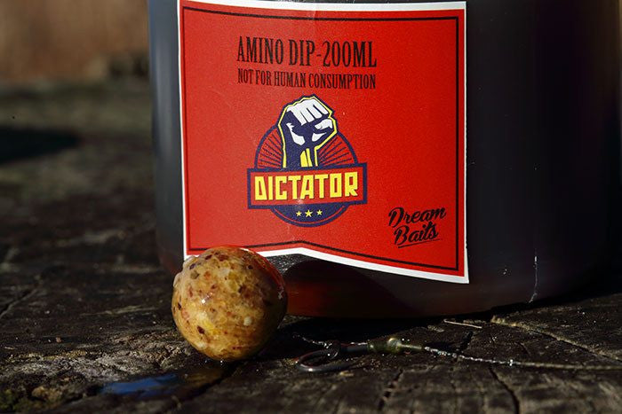 Dreambaits - Amino Dip Dictator 200ml