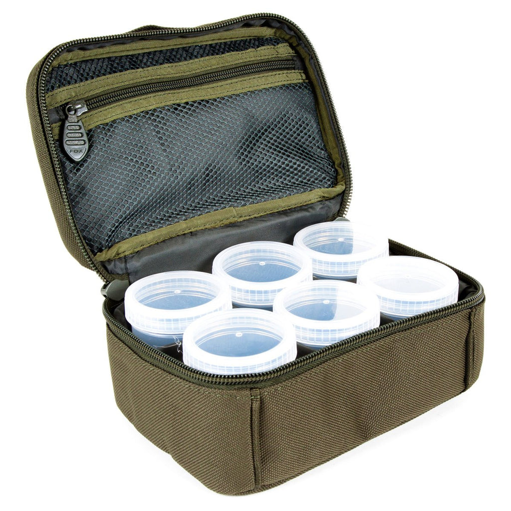 Fox - Dip Bag 6Tub