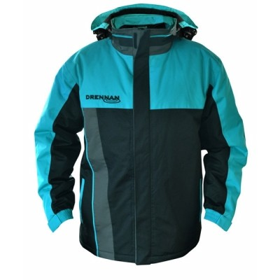 Drennan - Quilted Jacket (Large)