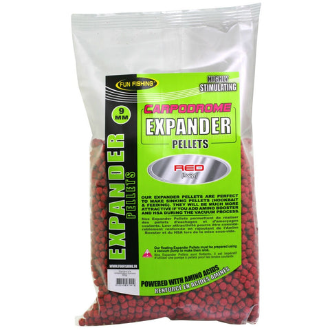 Fun Fishing - Expander Red 6mm