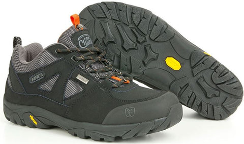 Fox Chunk Footwear - Explorer Shoes (maat 45)