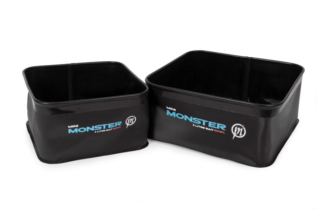 Preston - Monster Eva Groundbait Bowls (5 liter)