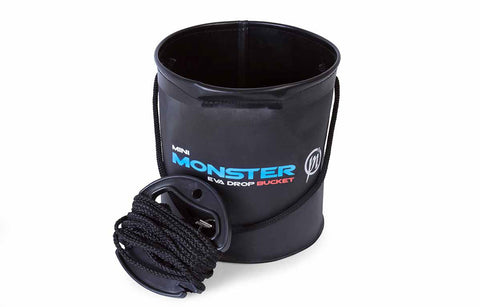 Preston - Mini Monster Eva Drop Bucket