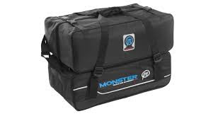 Preston - Monster Tackle & Accessory Bag