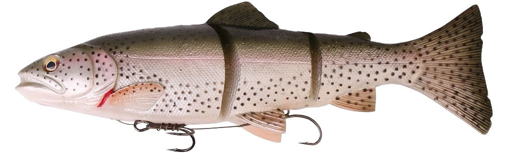 3D Line Thru Trout - Rainbow (20cm - 93gr)