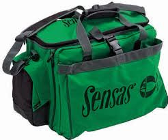 Sensas - Carryall Champion Team