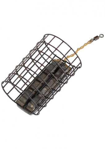 Cage Feeder Small 17gr