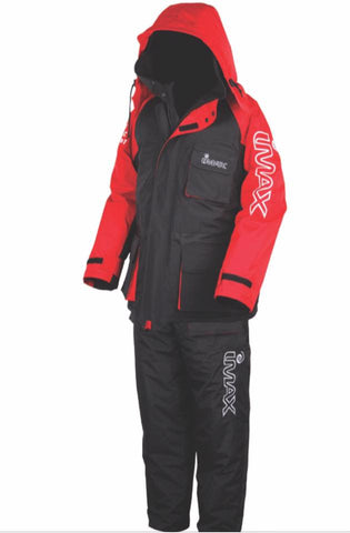 Imax - Thermo suit large