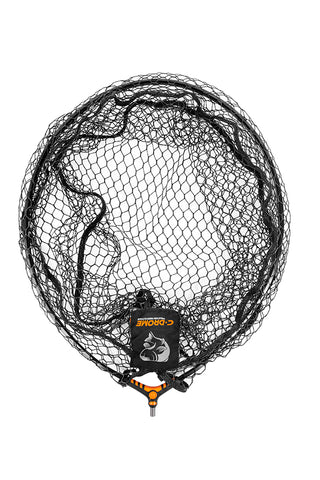 C-Drome Latex Landing Nets 22'
