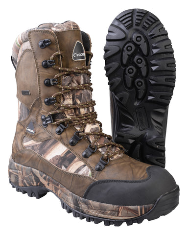 Prologic - Max 5 Polar Zone + Boots (maat 43)