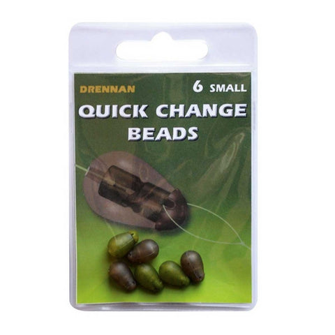 Quick Change Beads - Small