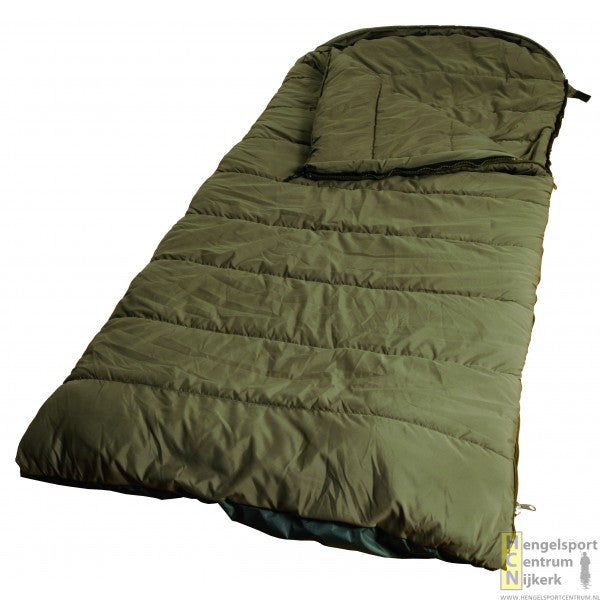 Soul - 2-season sleeping bag