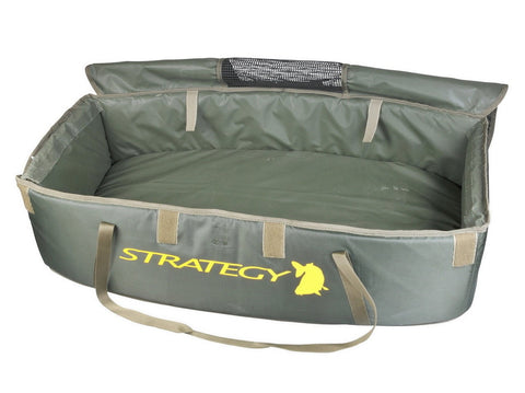 Strategy - Unhooking Crib