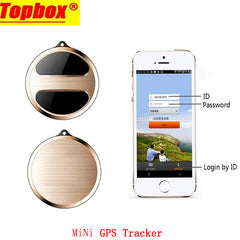 Mini GPS T8 Micro Tracker GPS Locator for Children Pet Vehicle Tracker Car Bicycle GPS Tracking GSM Alarm with Google Map GPRS