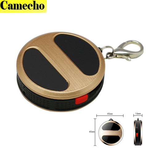 Camecho T8 Mini Micro GPS Trackers Locator for Child Elder Pets Vehicle With Google Maps SOS Alarm GSM GPRS Tracker Google Map