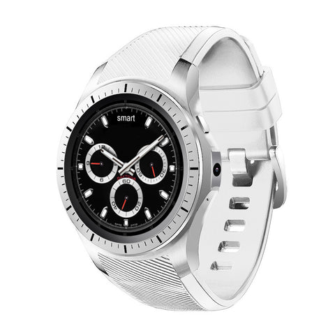 Bluetooth Watch Android GPS  WiFi Tracker