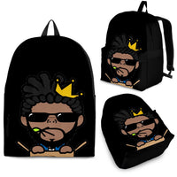 Mr.Inboxyagirl Backpack