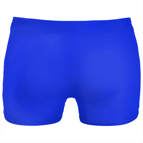 Mr.Inboxyagirl UnderWear Blue