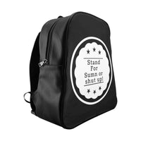 StandForSumn Blackout Backpack