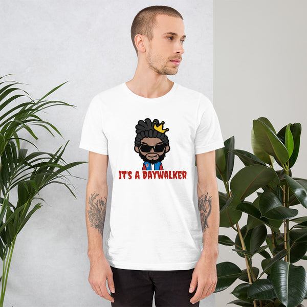 DayWalker Short-Sleeve Unisex T-Shirt