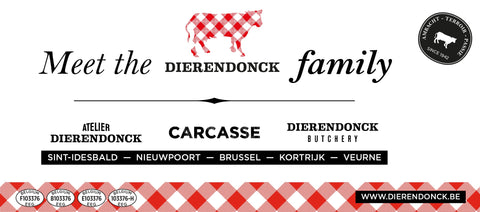 Meet the Dierendonck Family