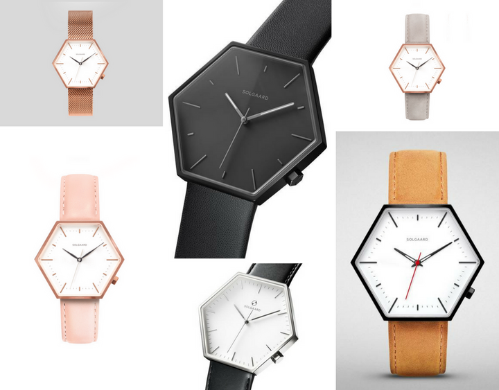 HEX Brand Watches: 4 Reasons You Don't Want to Miss This Trend