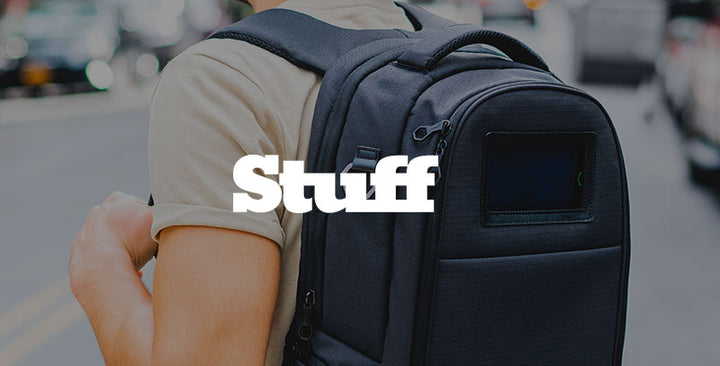 The best backpacks for smarter carrying