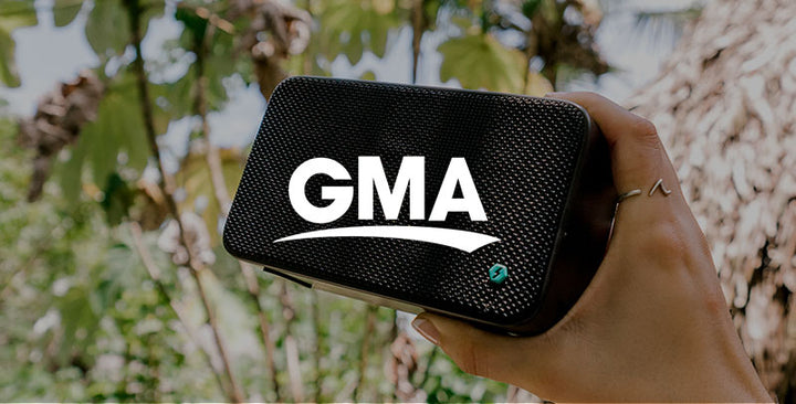 GMA' Deals and Steals to go green and choose clean