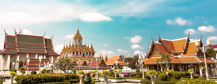The Best of Bangkok Travel Guide
