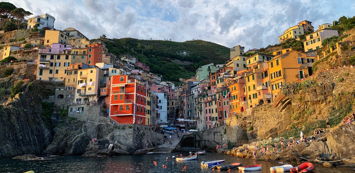 The Best of Cinque Terre Travel Guide