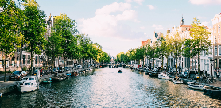 The Best of Amsterdam City Guide