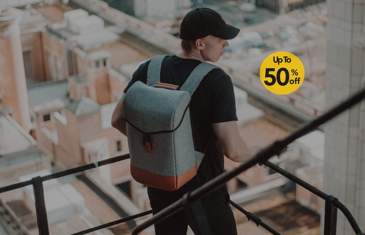Classic Bags + Suitcases Sale!