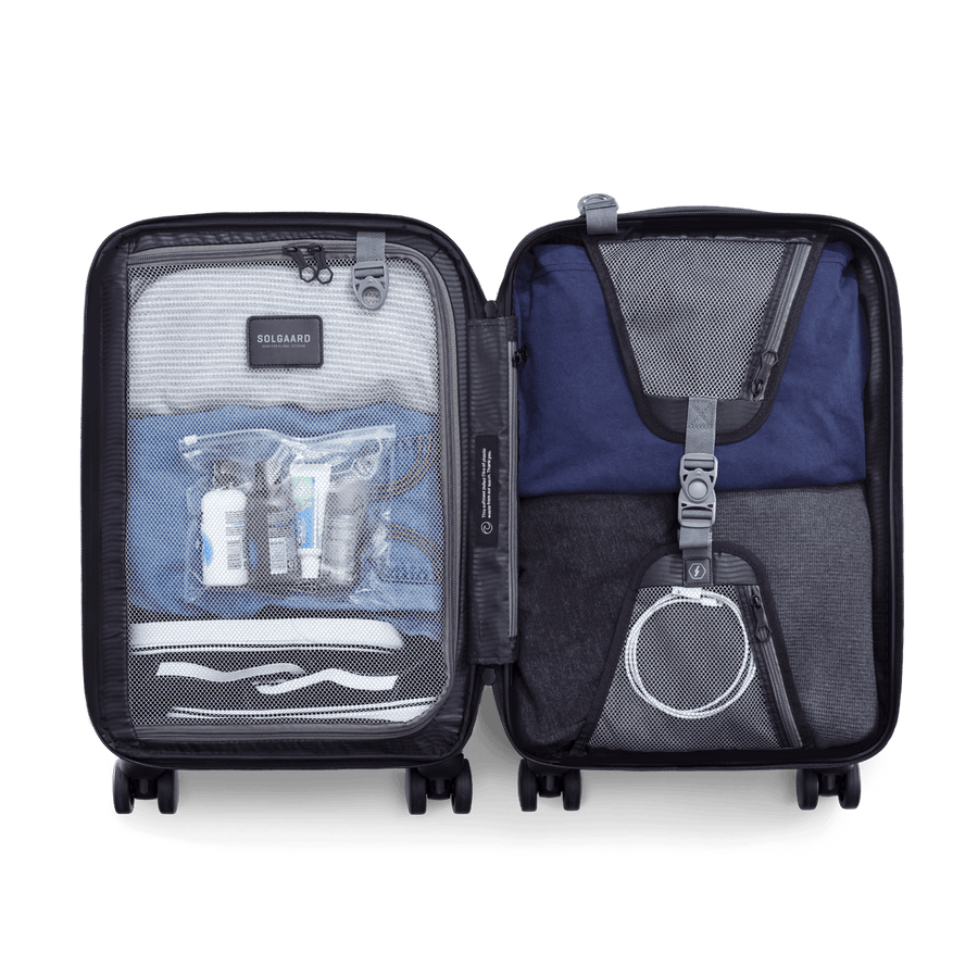 Carry-On Expandable