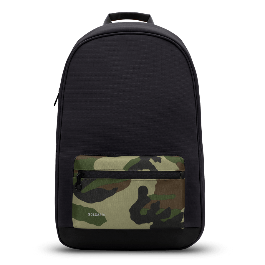 Baltic Black Camo