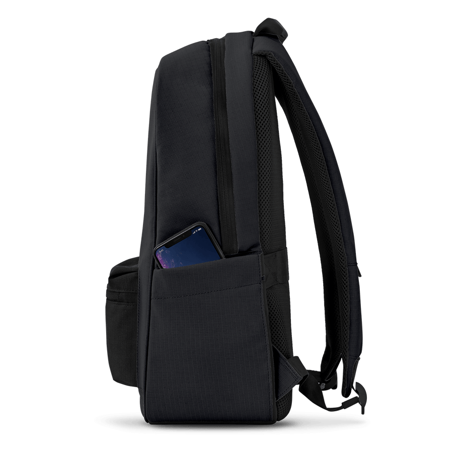 Baltic Black | Daypack