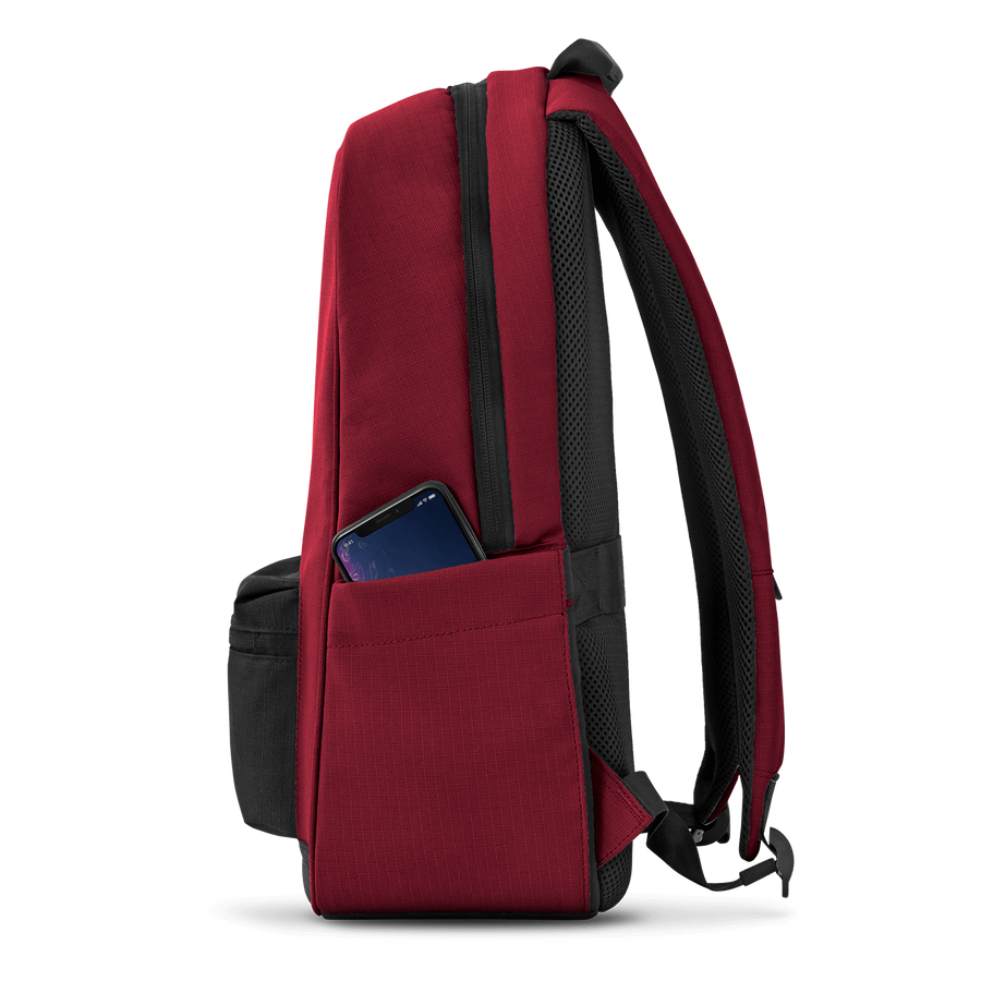Moroccan Maroon | Daypack