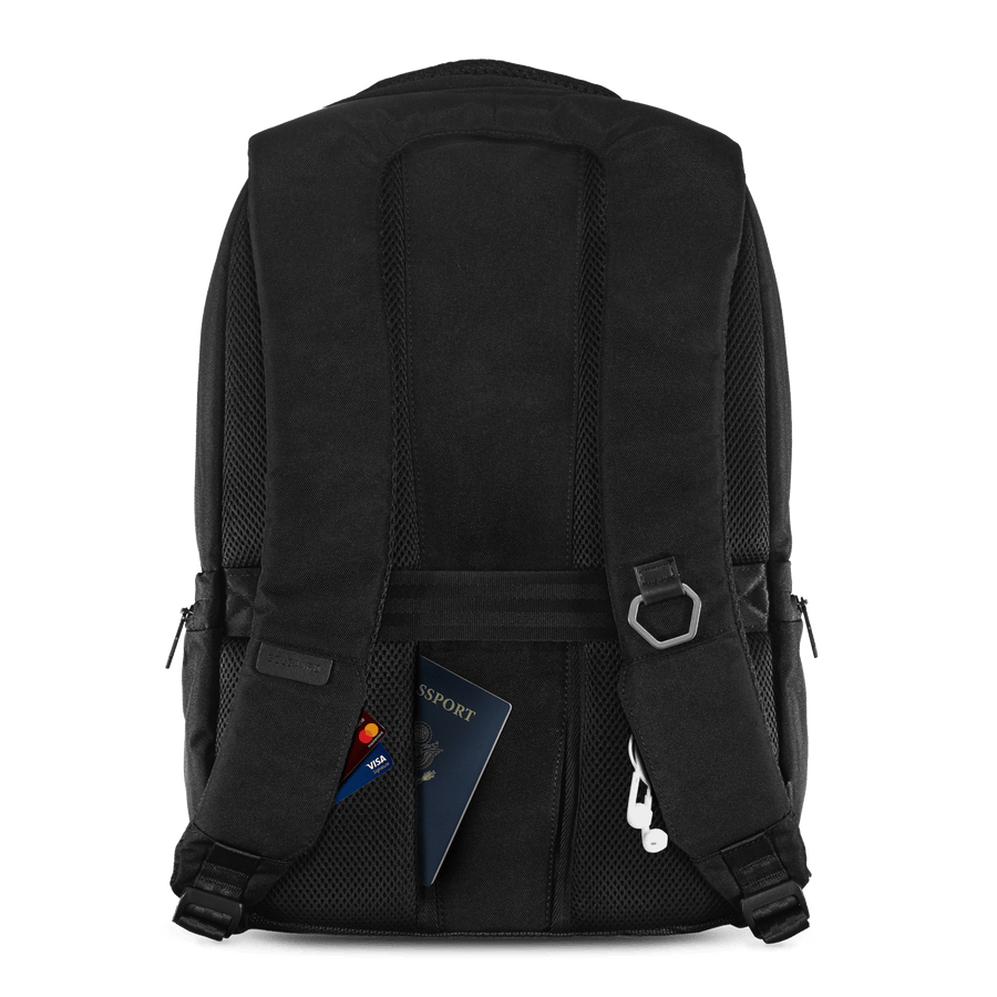 Stealth Black | Lifepack w/ Solarbank