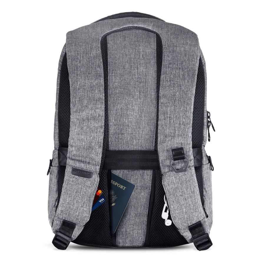 Charcoal | Lifepack w/ Solarbank Boombox
