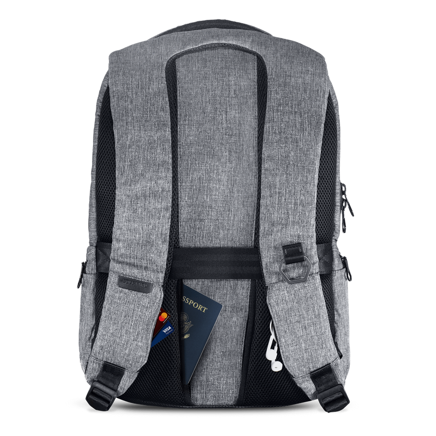 Lifepack without Solarbank | Charcoal