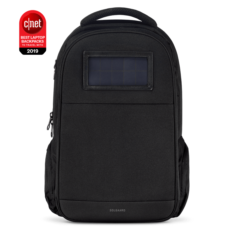 Stealth Black | Lifepack without Solarbank