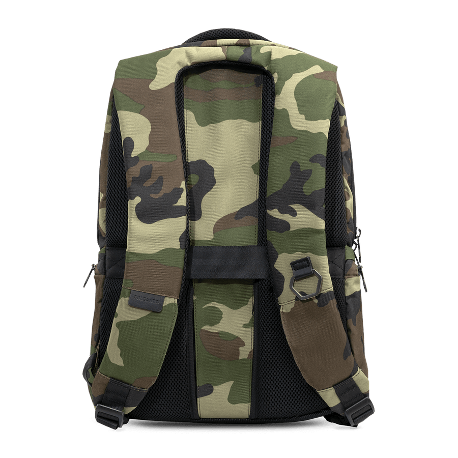 Granada Green Camo | Lifepack without Solarbank
