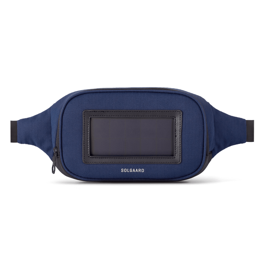 Atlantic Blue | Sling with Solarbank Boombox