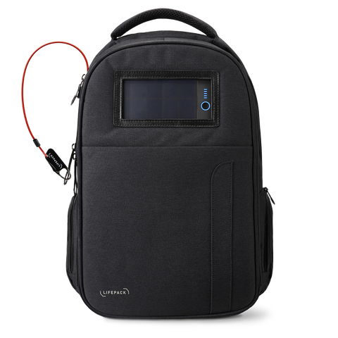 Lifepack Stealth Black