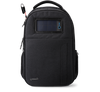 Lifepack: The Solar Powered and Anti-Theft Backpack - Stealth Black